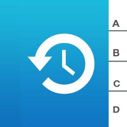 Ícone do app Easy Backup  Pro
