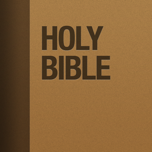Holy Bible Reference app