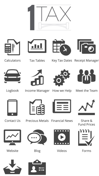 Screenshot for 1Tax Australia in South Africa App Store
