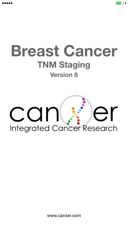 Breast Cancer Staging TNM 8