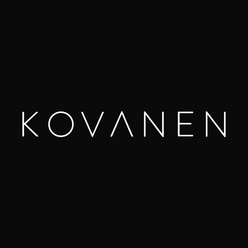 New Kovanen free software for iPhone and iPad
