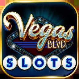 Vegas Blvd Slots: Casino Game