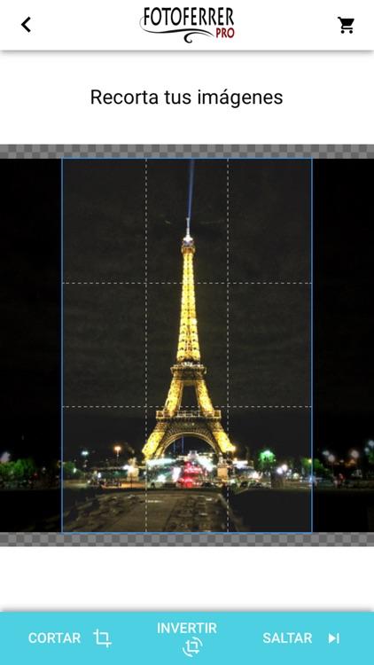 Foto Ferrer Pro screenshot-5