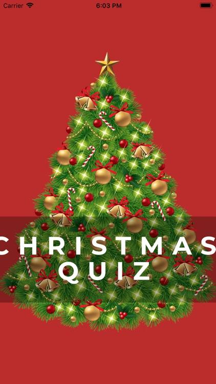 Christmas IQ