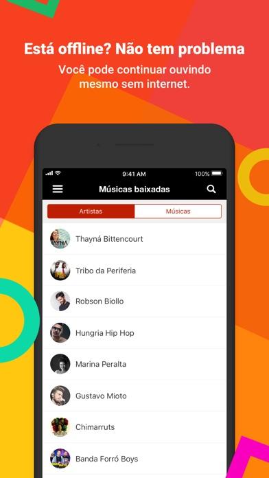 Baixar Palco MP3 para Android