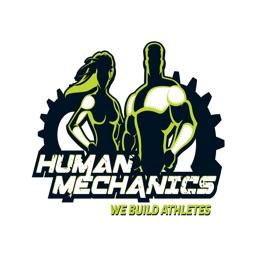 The Human Mechanics