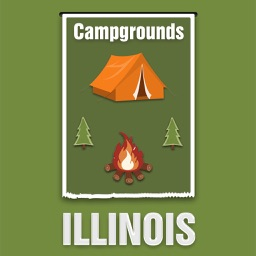 Illinois Campgrounds Offline