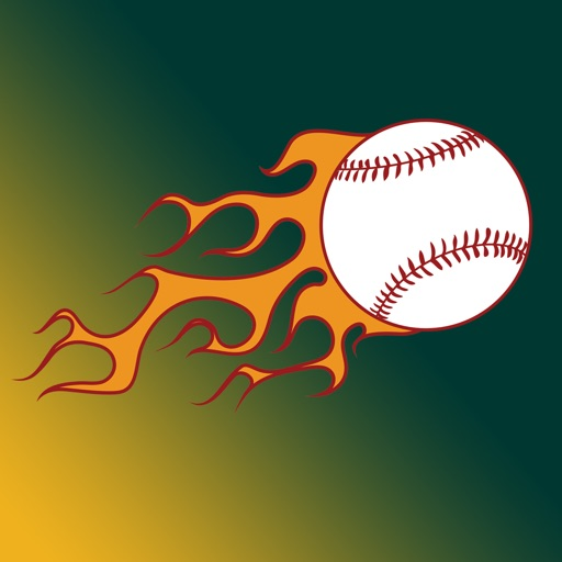 Baseball Sticker Pack Oakland Experience