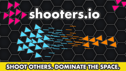 Shooters.io Space Arena screenshot 1