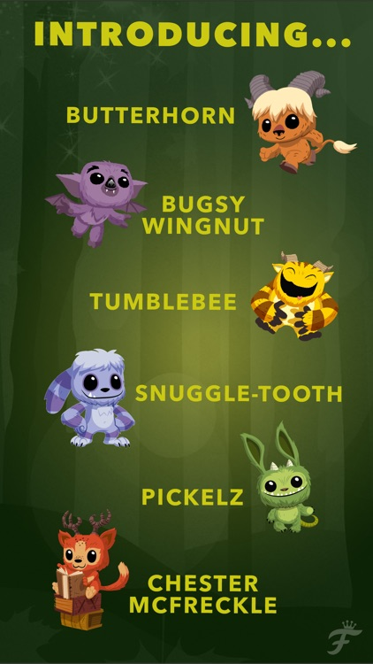 Funko's Wetmore Monsters