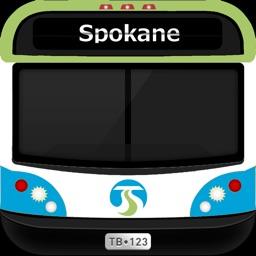 Transit Tracker - Spokane