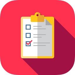 Todo List: Checklist Reminder