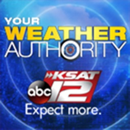 KSAT 12 Weather Authority