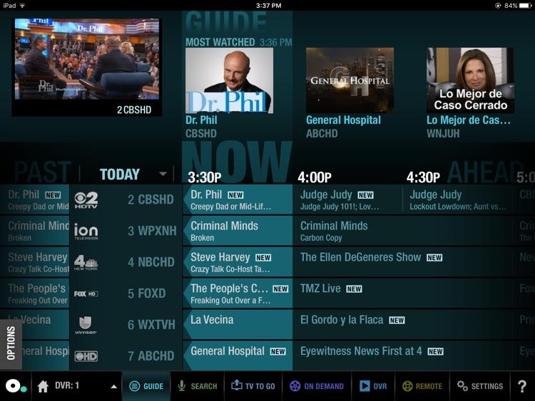 Optimum for iPad