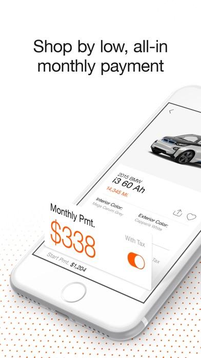 Fair: A New Way To Own A Car for Windows