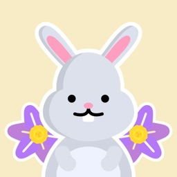 Spring Animated Stickers