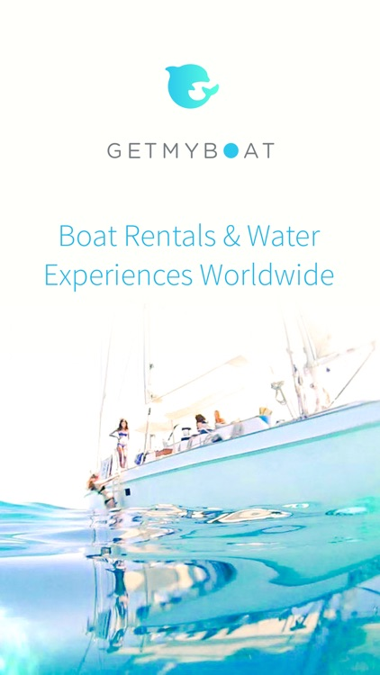 GetMyBoat
