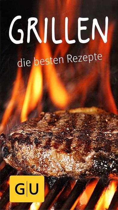 Screenshot for GU Grillen in Germany App Store