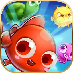 Pop Sea Fish Blast