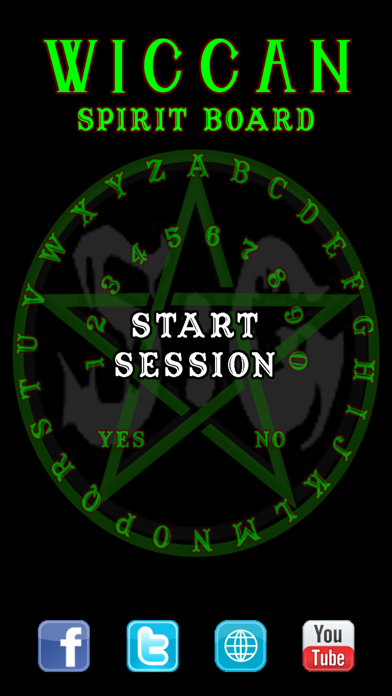 Wiccan Spirit Board App Download - Lifestyle - Android Apk App Store