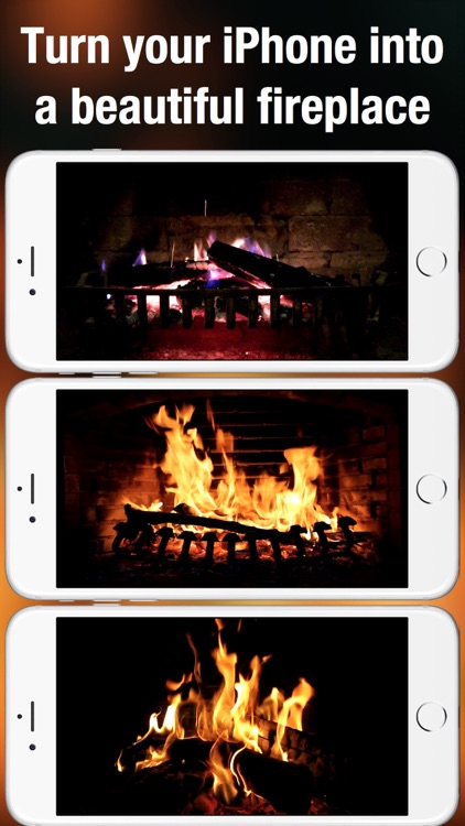 Fireplace Live HD screenshot-0