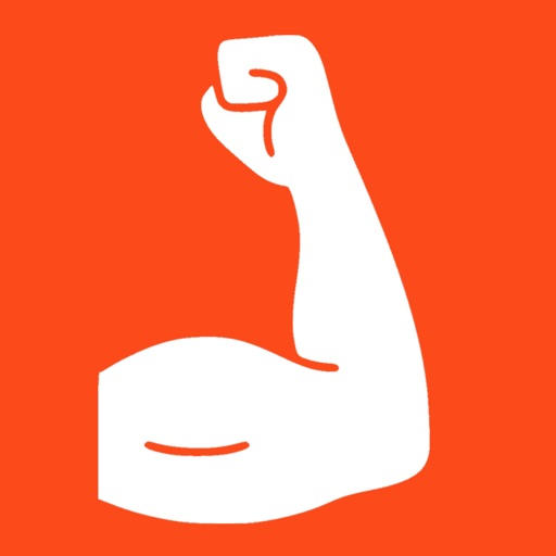Muscle Building Workout Program - 5 Day Split