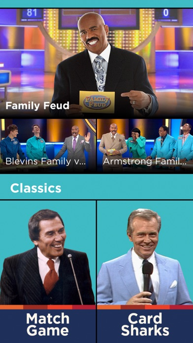 download Game Show Network