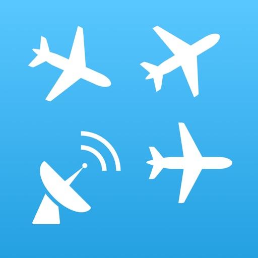mi Flight Radar Pro & Tracker