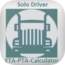 ETA PTA Calculator Solo