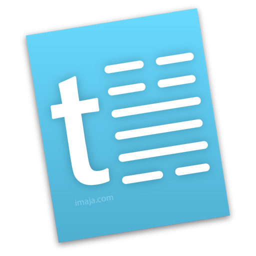 TelepaText - editor, speech
