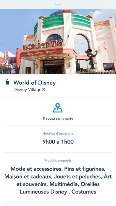 download Disneyland® Paris apps 1
