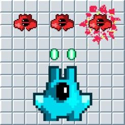Pixel Air Fighter War