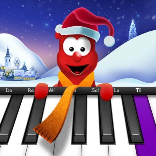 Piano Mi Christmas