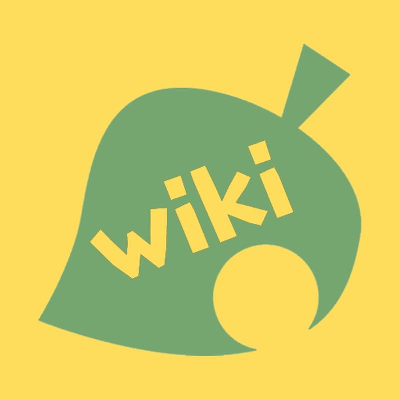 Animal Crossing Logo Font Generator