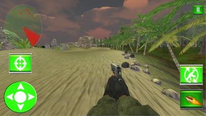 Frontier Commando Attack Скриншоты5