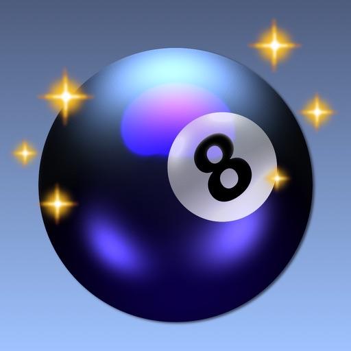 The Magic 8 Ball