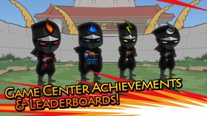 Ninjas Infinity Screenshots