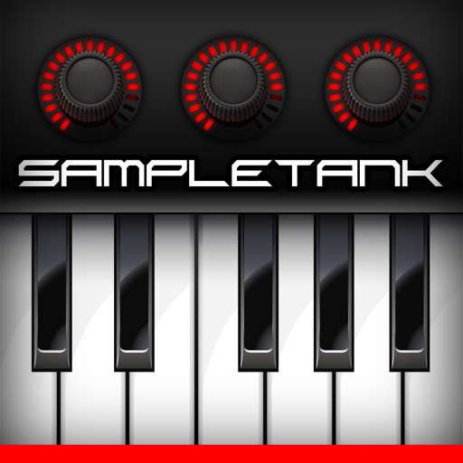 SampleTank CS icon