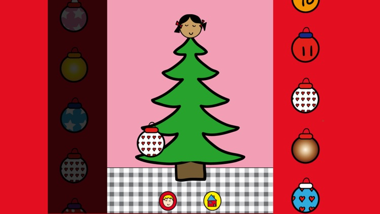 Bo's Matching Game Christmas screenshot-4