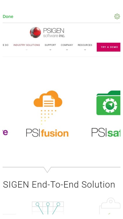 PSIsafe screenshot-4