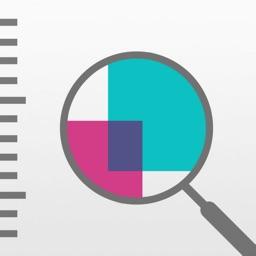 scale post viewer – サイズを楽しむアプリ