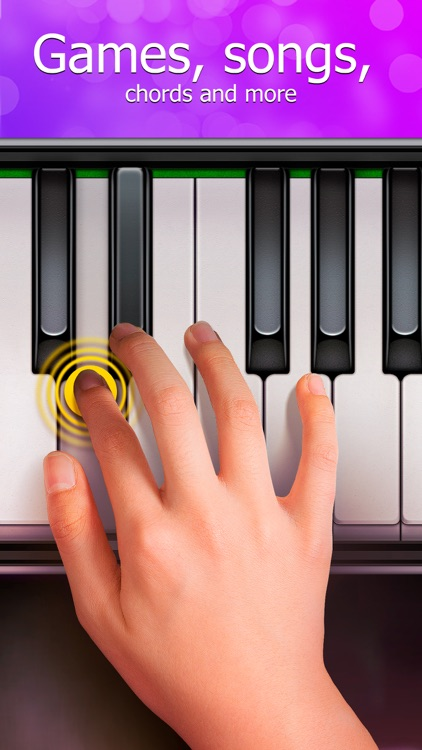 Piano - App to Learn & Play Piano Keyboard