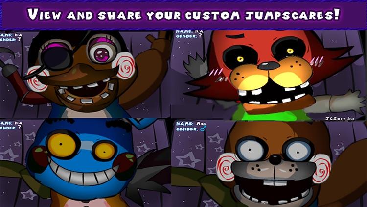 Animatronic Jumpscare Factory screenshot-4