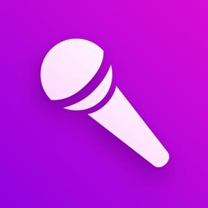 Karaoke Face - Sing Songs ios app