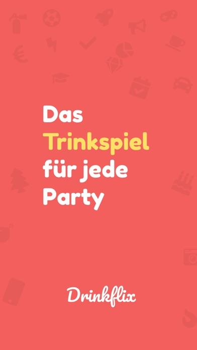 Drinkflix - Trinkspiel 2018Screenshot von 1