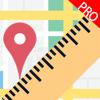 Mapa Ruler Pro
