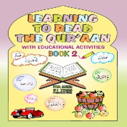 Learn The Quran: Book 2