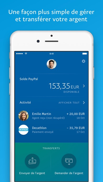 download PayPal apps 3