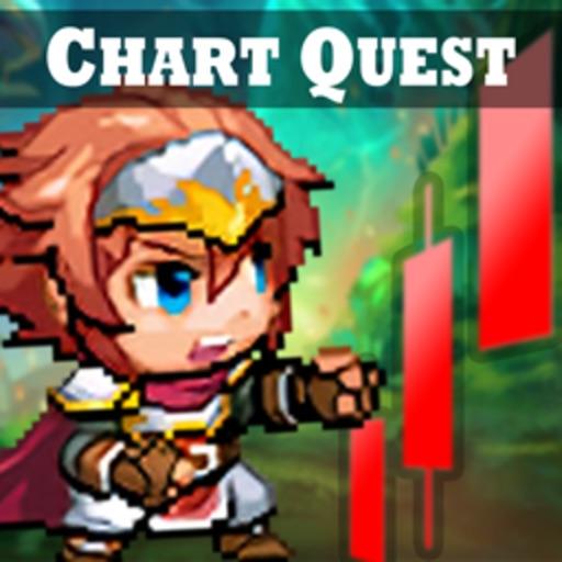 CHART QUEST - チャート学習ゲーム