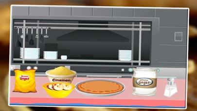 Apple Pie Maker Game screenshot three
